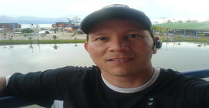 Emorales 50 years old I am from Medellin/Antioquia, Seeking Dating Friendship with Woman
