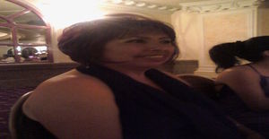 Nena22102004 58 years old I am from Mexico/State of Mexico (edomex), Seeking Dating with Man
