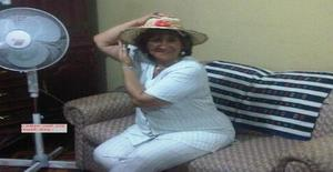 Delia 60 years old I am from Lima/Lima, Seeking Dating with Man