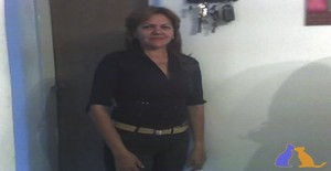 Bea14 61 years old I am from el Vigia/Merida, Seeking Dating Friendship with Man