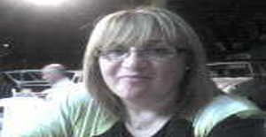 Mamita536 55 years old I am from Canelones/Canelones, Seeking Dating Friendship with Man