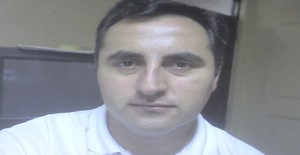 Jcpacko 41 years old I am from Santiago/Región Metropolitana, Seeking Dating Friendship with Woman