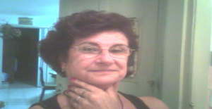Corins 66 years old I am from Sao Paulo/Sao Paulo, Seeking Dating Friendship with Man
