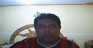 Beethoven 39 years old I am from Guadalajara/Jalisco, Seeking Dating Friendship with Woman