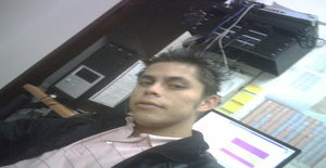 Gatoderek 34 years old I am from Quito/Pichincha, Seeking Dating Friendship with Woman