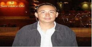 Pablocesarq 44 years old I am from Bogota/Bogotá dc, Seeking Dating Friendship with Woman