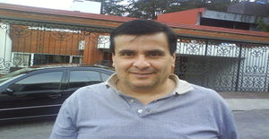 Ronriego 62 years old I am from Mexico/State of Mexico (edomex), Seeking Dating with Woman