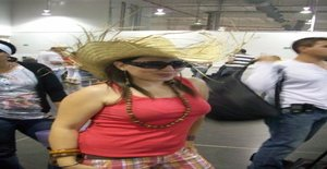 Kichita 33 years old I am from Monterrey/Nuevo Leon, Seeking Dating Friendship with Man