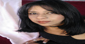 Encantadora230 56 years old I am from Caracas/Distrito Capital, Seeking Dating Friendship with Man