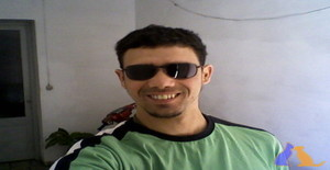 Maragato100 41 years old I am from San José/San José, Seeking Dating Friendship with Woman