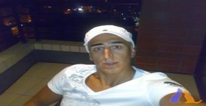 Daniele1977 40 years old I am from Roma/Lazio, Seeking Dating Friendship with Woman