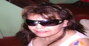 Trabajolica 50 years old I am from Santiago/Región Metropolitana, Seeking Dating Friendship with Man