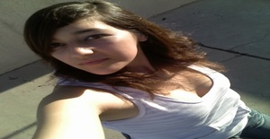 Florxys 27 years old I am from Godoy Cruz/Mendoza, Seeking Dating Friendship with Man
