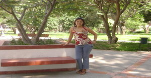 Fmargocita 38 years old I am from Lima/Lima, Seeking Dating Friendship with Man
