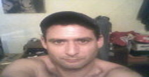 Guen 46 years old I am from Rosario/Santa fe, Seeking Dating Friendship with Woman