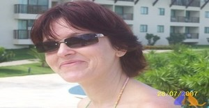 Bellarosa 55 years old I am from Sao Paulo/Sao Paulo, Seeking Dating Friendship with Man