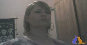 Monina_820 37 years old I am from Rosario/Santa fe, Seeking Dating Friendship with Man