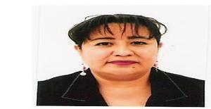 Ilse 50 years old I am from Mexico/State of Mexico (edomex), Seeking Dating Friendship with Man