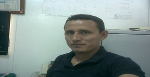 Nestytor 38 years old I am from Quito/Pichincha, Seeking Dating Friendship with Woman