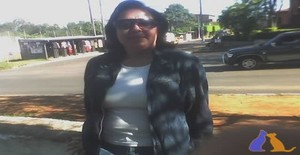 Gina_2_719 50 years old I am from Asunción/Central, Seeking Dating Friendship with Man