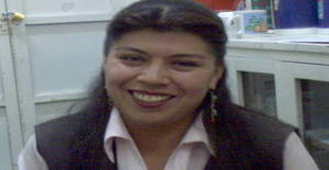 Chaskita 44 years old I am from Cusco/Cusco, Seeking Dating with Man