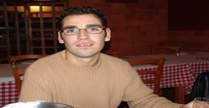Sexy_boy_1980 37 years old I am from Torres Vedras/Lisboa, Seeking Dating Friendship with Woman