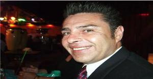 Walter010763 50 years old I am from Mexico/State of Mexico (edomex), Seeking Dating with Woman