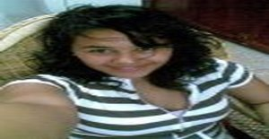 Sandra_amor 28 years old I am from Santa Marta/Magdalena, Seeking Dating with Man