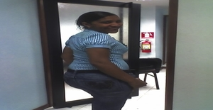 Dt0506 41 years old I am from Maturin/Monagas, Seeking Dating Friendship with Man