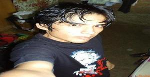 Xlouisx_20 30 years old I am from Lima/Lima, Seeking Dating Friendship with Woman