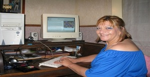 Mabelyvonne 63 years old I am from Montevideo/Montevideo, Seeking Dating Friendship with Man