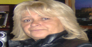 Peti324 60 years old I am from Montevideo/Montevideo, Seeking Dating with Man