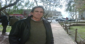 Rubenruben1 61 years old I am from Montevideo/Montevideo, Seeking Dating Friendship with Woman