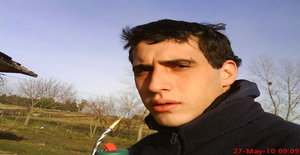 Lucass712 28 years old I am from Canelones/Canelones, Seeking Dating Friendship with Woman