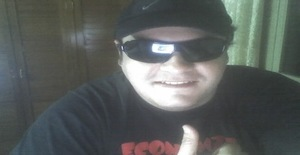 Chito26 36 years old I am from Artigas/Artigas, Seeking Dating Friendship with Woman