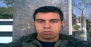 Jp_cl1p3r 29 years old I am from Faro/Algarve, Seeking Dating Friendship with Woman
