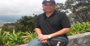 Cimarron1289 55 years old I am from Caracas/Distrito Capital, Seeking Dating Friendship with Woman