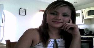 Flakita24 34 years old I am from Juárez/Colima, Seeking Dating Friendship with Man