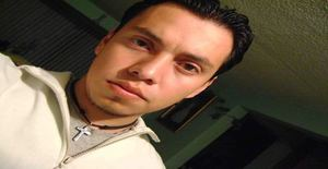 Macedonia4 33 years old I am from Mexico/State of Mexico (edomex), Seeking Dating with Woman
