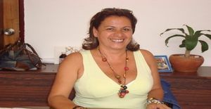 Amandaoropeza 59 years old I am from Barcelona/Anzoategui, Seeking Dating Friendship with Man
