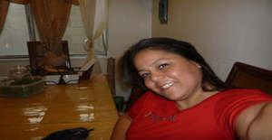 Chihuahuita41 50 years old I am from Chihuahua/Nuevo Leon, Seeking Dating Friendship with Man