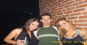 Chico_tuning 35 years old I am from Reconquista/Santa fe, Seeking Dating Friendship with Woman