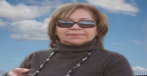 Cocochanel 74 years old I am from Barquisimeto/Lara, Seeking Dating Friendship with Man
