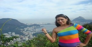 Fofissima32 39 years old I am from Manaus/Amazonas, Seeking Dating Friendship with Man