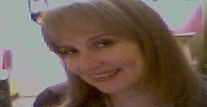 Luxiana 60 years old I am from Temuco/Araucanía, Seeking Dating Friendship with Man