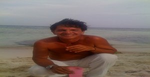 Pierobd 52 years old I am from Barquisimeto/Lara, Seeking Dating Friendship with Woman