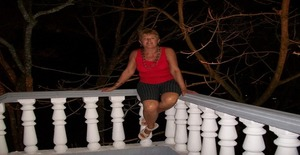 Stelmar 69 years old I am from Corral de Bustos/Córdoba, Seeking Dating Friendship with Man