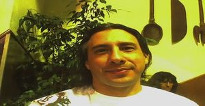 Davi77 40 years old I am from Laferrere/Buenos Aires Province, Seeking Dating Friendship with Woman