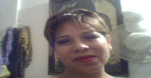 Solamenteara 55 years old I am from Lazaro Cardenas/Michoacan, Seeking Dating with Man