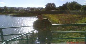 Locusbox 36 years old I am from Santiago/Región Metropolitana, Seeking Dating Friendship with Woman